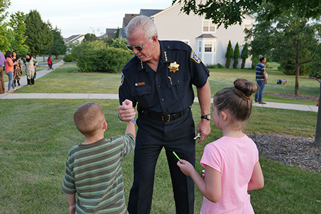 Naperville Police Department | The City of Naperville
