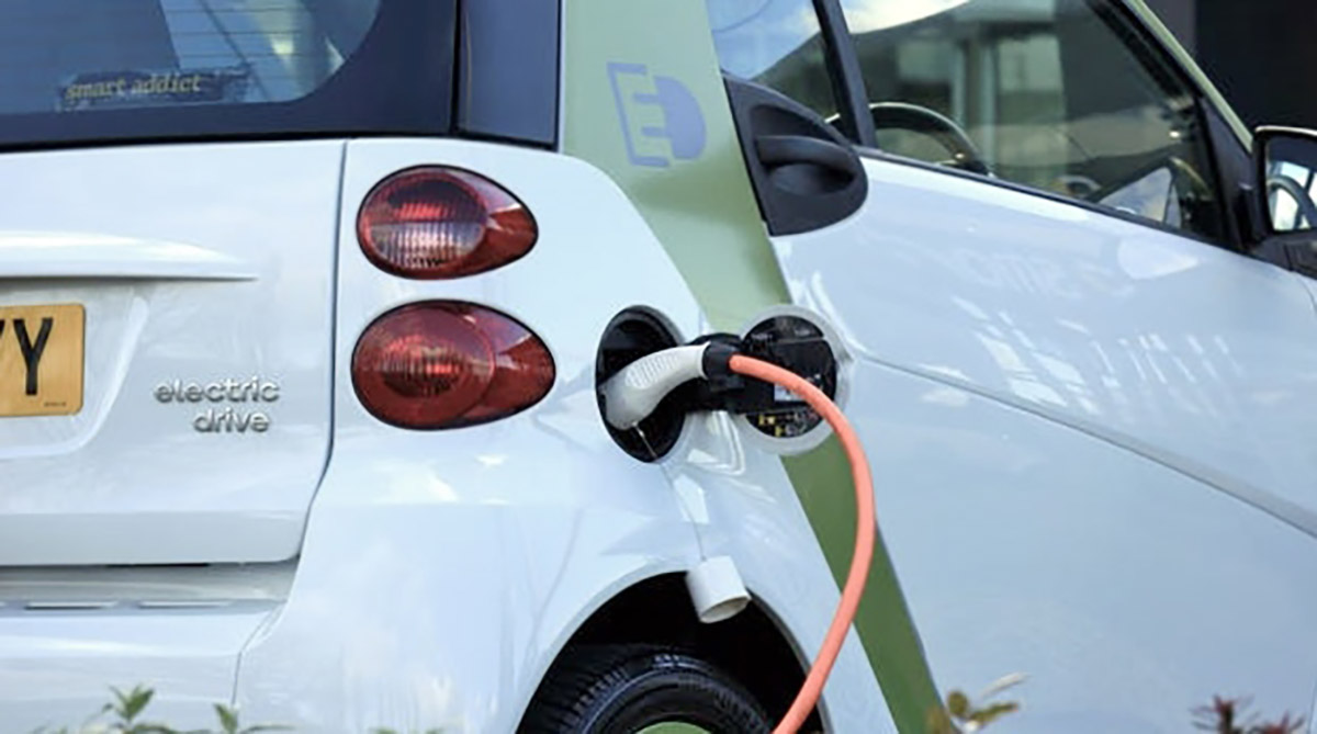 electric-vehicle-charging-system