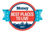 Money Magazine Best Places to Live