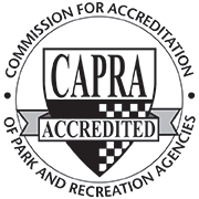 Park District CAPRA Seal