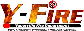 Y-FIRE Program Logo