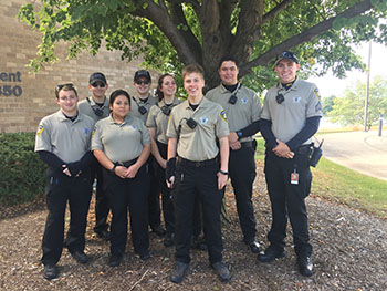 Naperville Police Explorers | The City of Naperville