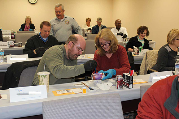 Citizen Police Academy Starts October 5