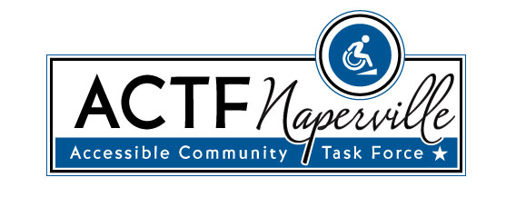 Accessible Community Task Force Logo